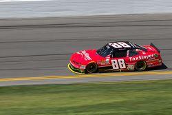 Dale Earnhardt Jr., JR Motorsports 雪佛兰