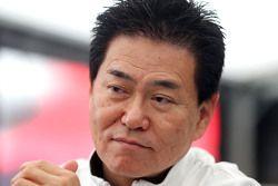 Yasuhisa Arai, Honda Motorsport Chief Officer