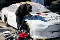 Michael McDowell, Leavine Family Racing Ford