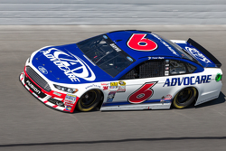 Trevor Bayne, Roush-Fenway Racing Ford