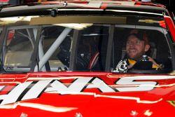 Реган Смит, Stewart-Haas Racing Chevrolet