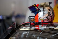 Capacete de Tony Stewart, Stewart-Haas Chevrolet