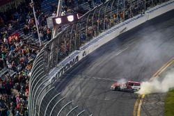 Le vainqueur Ryan Reed, Roush Fenway Racing Ford