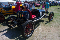 1915 Ford Frontenac T Racer