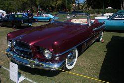 1958 Dual Ghia Convertible