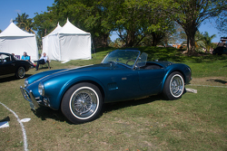 1963 AC Cobra Roadster