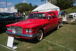 1960 Valliant C-200 Sedan