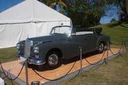 1960 Mercedes-Benz 300d Cabriolet D