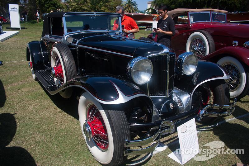 Cord L29 Cabriolet, 1930