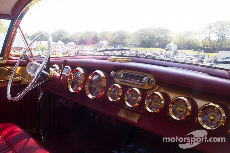 1953 Cadillac Cabriolet
