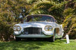 Cadillac Cabriolet, 1953