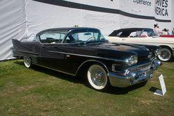 1958 Cadillac Couple de Ville Series 62