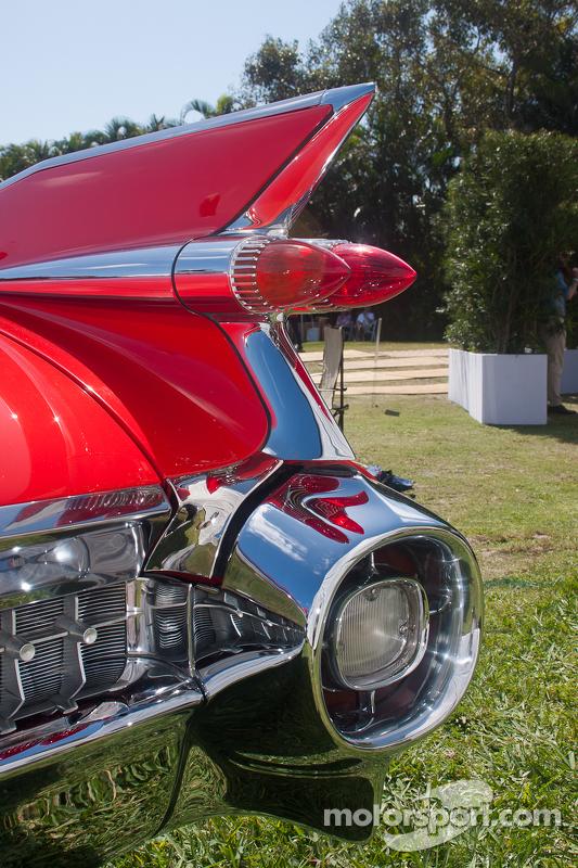 1959 Cadillac Series 62 Conversível
