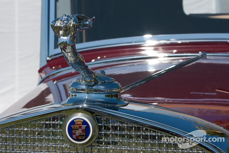 Cadillac 370A Convertible Coupé, 1931