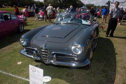 1964 Alfa Romeo Giulia Spider Veloce