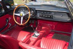 1967 Ferrari 275GTB/4 NART Spyder