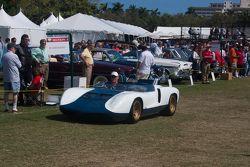 1964 Chevrolet CERV II Prototype