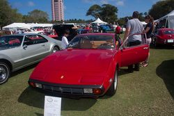 1972 Ferrari 365GTC/4