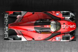 The TDS Racing ORECA 06