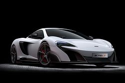 El McLaren 675LT