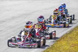 Karting acción