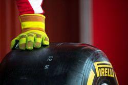 Тесты Ф1 в Барселоне II, день 1.