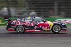 Джеймі Уінкап, Red Bull Holden