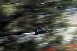 Kevin Magnussen, McLaren MP4-30 piloto de prueba y de reserva