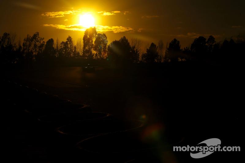 尼克·罗斯伯格, 梅赛德斯AMG车队