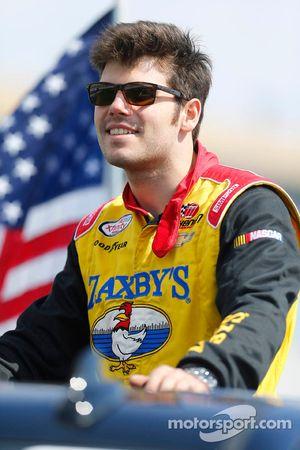 John Wes Townley, Athenia Motorsports, Chevrolet