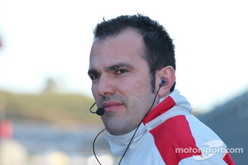 """Abt-Audi-Technikchef Florian Modlinger: """"Das war ein sehr trauriger Tag für die Motorsport-Welt. Ich bin stolz auf die vergangenen zehn Jahre - fantastische Leute, eine tolle Atmosphäre, wahre Leidenschaft! Vielen Dank an BMW und Audi für die großartige Zeit. 2012 und 2017 haben wir alle drei Titel geholt ..."""""""