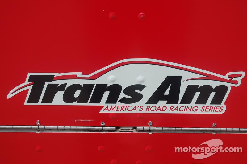 Trans-Am-Schriftzug
