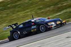 Auto de ruebas Audi RS 5 DTM