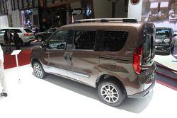 Fiat Doblo Trekking