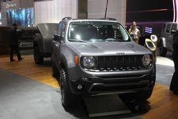 Jeep Wrangler dura STE EL Concetto