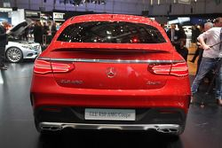 Mercedes CLE 450 AMG GT Coupe