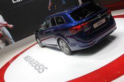 Toyota Avensis Facelift