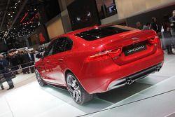 Jaguar XE RS