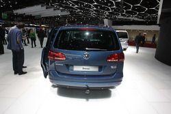 Volkswagen Sharan Facelift
