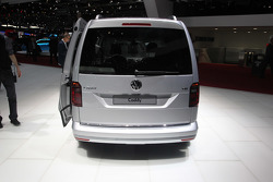 Volkswagen VW Caddy MK5
