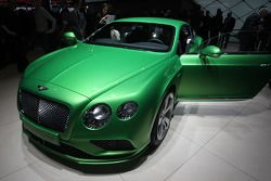 Bentley GTS Speed