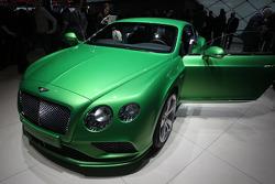 Bentley GTS Speed