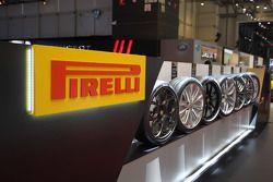 Pirelli supporto