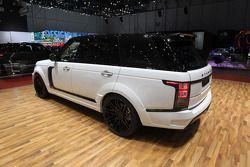 Startech Range Rover LWB