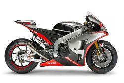 Motorrad von Marco Melandri, Aprilia Racing Team Gresini