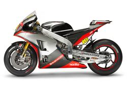 Moto di Alvaro Bautista, Aprilia Racing Team Gresini
