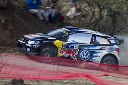 Sébastien Oiger,Julien Ingrassia, VW Motorsport