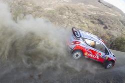 Dani Sordo, Marc Marti, Hyundai Motorsport