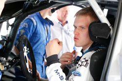 Ott Tanak, M-Sport Ford