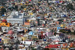 Atmosfera Messico